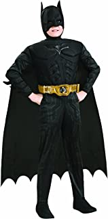 Rubie's boys Batman Costume Costume (pack of 1)