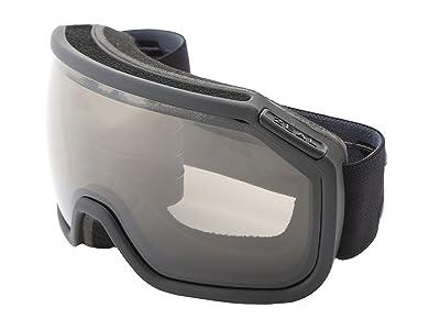 Zeal Optics Fargo (Black + Optimum Lens W/Polarized Automatic) Goggles