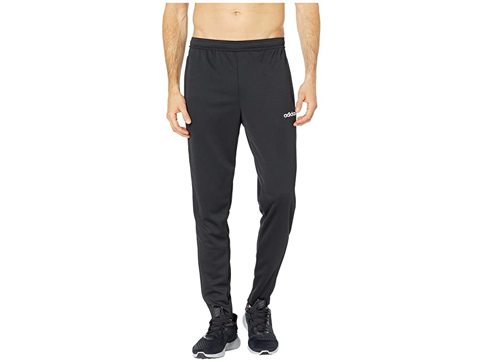 adidas Sereno 19 Pants (Black/White) Men