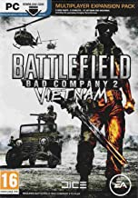 Battlefield: Bad Company 2 Vietnam - Expansion [Game Code, NO DISC]