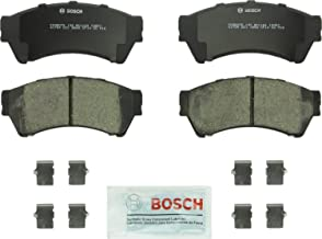 Best lincoln mkz front brake pad replacement Reviews