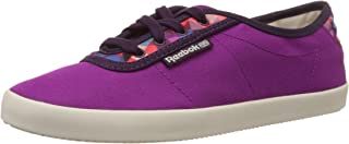 Reebok Women's Nc Plimsole Geo Graphics Sneakers