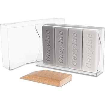 Weichwachs C12 930 RAL9016 Weiß Reparatur Holz Fenster Tür Möbel