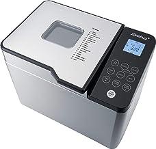 Steba Broodbakmachine BM 2, 17 automatische programma's, o.a. voor glutenvrij brood, individueel programma voor tijd en te...