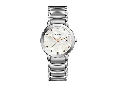 RADO Centrix R30928913 (Silver) Watches