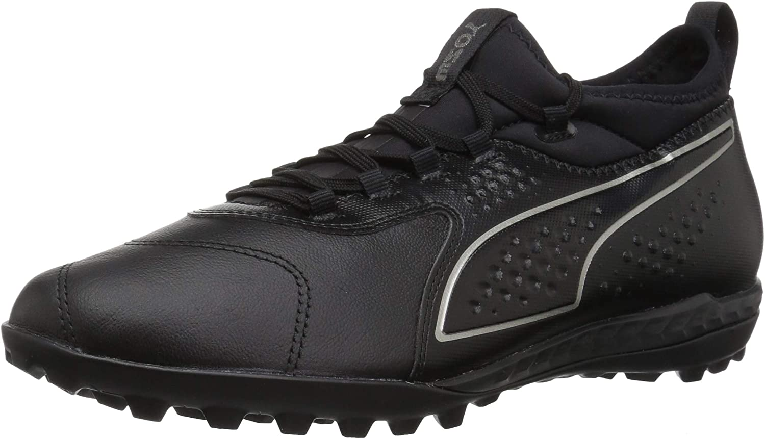 PUMA Mens One 3 LTH Tt Soccer shoes