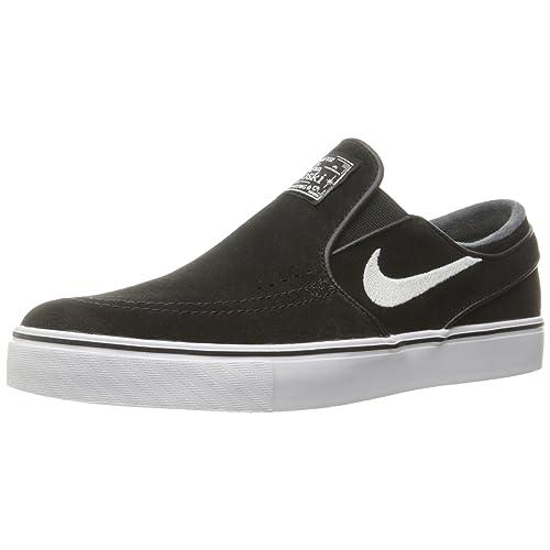 0e9b5eaa5b5 Nike SB Zoom Stefan Janoski Slip-On Men s Skateboarding Shoe