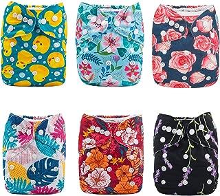 modern cloth nappies usa