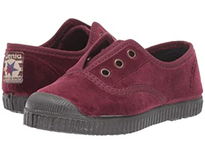Cienta Kids Shoes 955075 (Toddler/Little Kid/Big Kid) (Burgundy) Kid