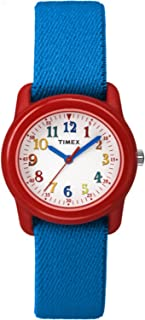 Timex Kids TW7B99400 Girls Analog Watch