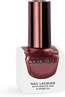 Colorbar Nail Lacquer, Dotted, 12 ml