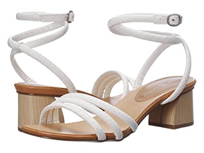 Chinese Laundry Montezuma (White) High Heels