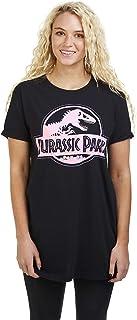 Jurassic Park Women's Logo T-Shirt