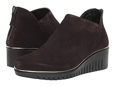 The FLEXX Milky Way (Bruciato Suede) Women