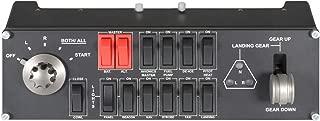 fsx switch panel