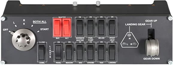 Saitek PRO Flight Switch Panel (PZ55)