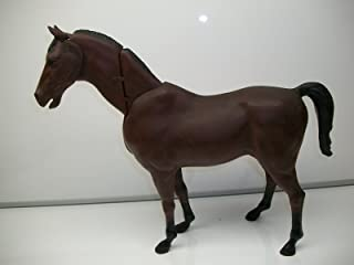 johnny west horses