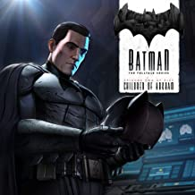 Batman - The Telltale Series - Episode 2: Children Of Arkham - PS4 [Digital Code]
