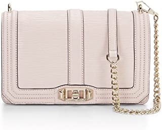 Rebecca Minkoff LOVE Crossbody Bag Clutch