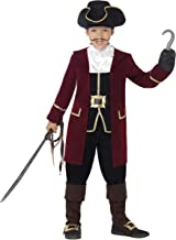 Smiffys Deluxe Pirate Captain Costume