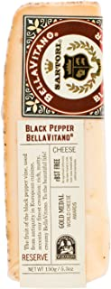 Best bellavitano cheese black pepper Reviews