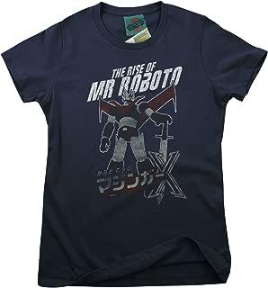 Styx Inspired MR Roboto, Women's T-Shirt