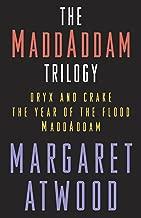 The MaddAddam Trilogy Bundle: The Year of the Flood; Oryx & Crake; MaddAddam (English Edition)
