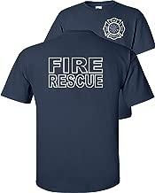 fire dept shirts