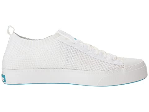 Latest Native Shoes Jefferson 2.0 Liteknit Shell White/Shell White Outlet High Quality fWPzBX