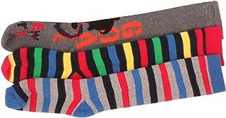Week Trainer Socks Novelty School MON-FRI