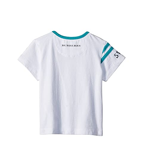 e35dd9b9d543 Burberry Kids Mini Top (Infant Toddler) at Luxury.Zappos.com