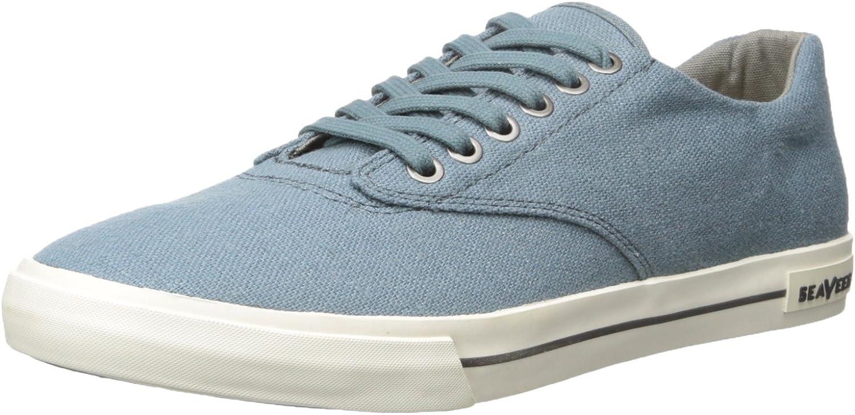 SeaVees Mens 08 63 Hermosa Plimsoll Standard Fashion Sneaker