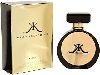 Kim Kardashian Gold by Kim Kardashian for Women Eau de Parfum 100ml