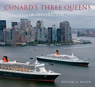 cunard three queens cruise