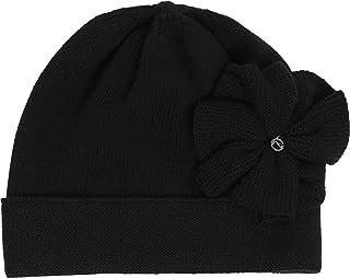 Nero Giardini A969135D Bonnet pour Femme - Noir PZ EU