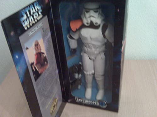 Star Wars Collector Series 12 Sandtrooper