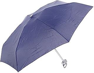 新秀丽雨伞铝下降 Indigo Blue