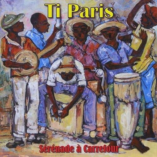 Amazon.com: Sérénade à Carrefour: Ti Paris: MP3 Downloads
