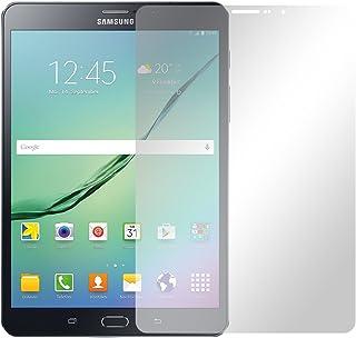 Slabo 2 x displayskyddsfolie för Samsung Galaxy Tab S2 8 skärmskydd skyddsfolie Crystal Clear KLAR
