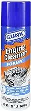 Gunk FEB1-12PK 'Engine Brite' Engine Cleaner Foam - 17 oz, (Case of 12)