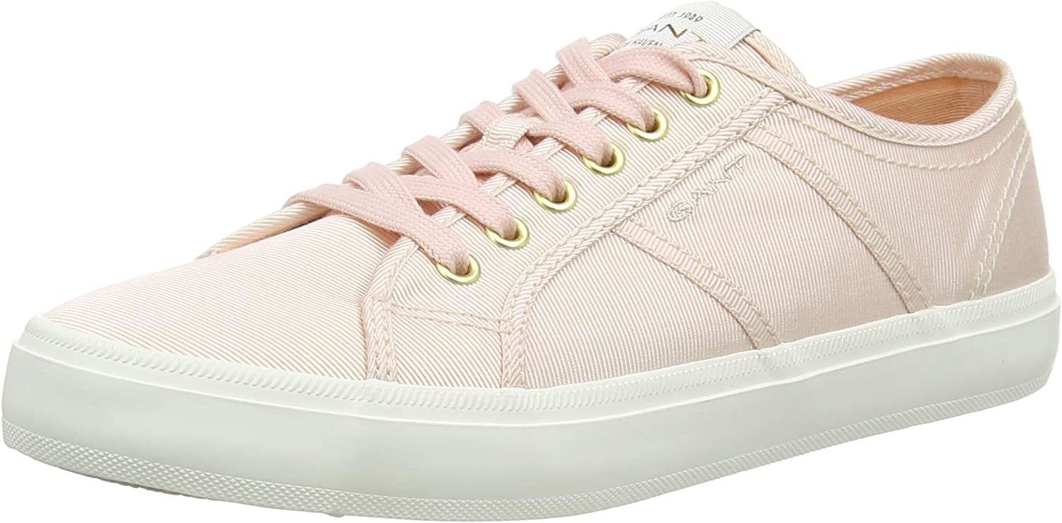 GANT Women's Complete Free Shipping Low-Top safety Sneakers