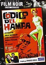 Código Del Hampa [DVD]