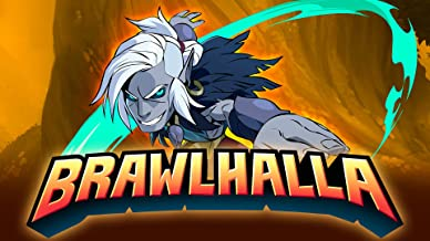 Brawlhalla - Nintendo Switch [Digital Code]