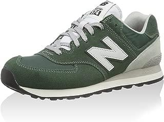 Amazon.es: New Balance hombre - Verde: Zapatos y complementos