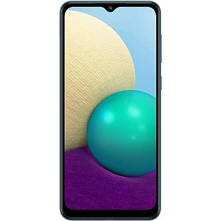 Samsung Galaxy A02 SM-A022M/DS, 4G LTE, International Version (No US Warranty), 64GB, 3GB, Black - GSM Unlocked (At&t Tmobile Metro Latin Europe)