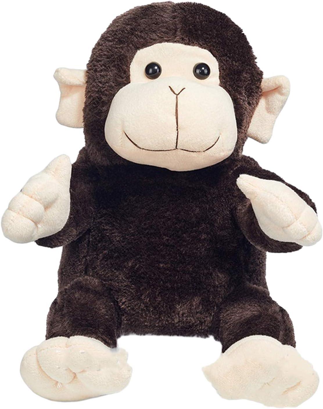 Jili Phoenix Mall Online Plush Monkey Animal Golf Max 90% OFF Headcover Head Club Cover f