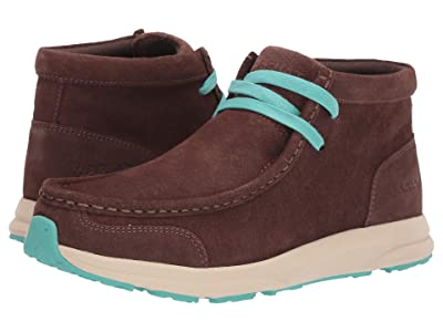 Ariat Spitfire (Palm Brown) Women