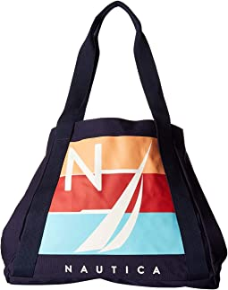 For Shoal Large Tote