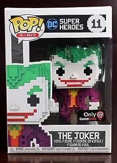 Best funko pop joker 8 bit Reviews