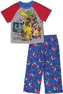 Nintendo Pokemon Boys Pajamas (Little Kid/Big Kid)
